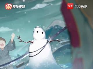 阴阳师式神故事:雪童子其实是雪女的女儿?心地善良却陷入两难