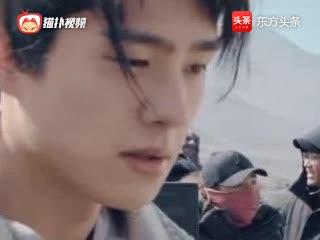 九州缥缈录:刘昊然从懵懂少年到成熟领袖,浴血战场的模样太耀眼