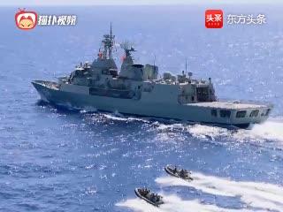 跟着美国怼中国,自己受不了了?澳前高官陆续发出警告!