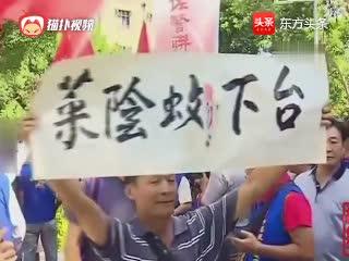 蔡省长又在异想天开,狂言用网络宣传战