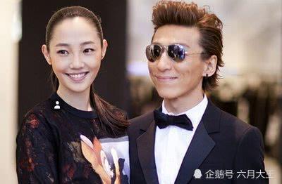 白百何陈羽凡三年前协议离婚,两人曾互殴住院?