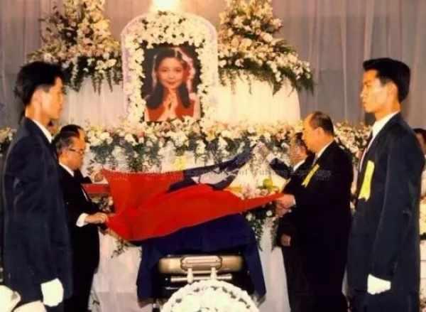 邓丽君死因真相终于揭露,让国人等了20年!