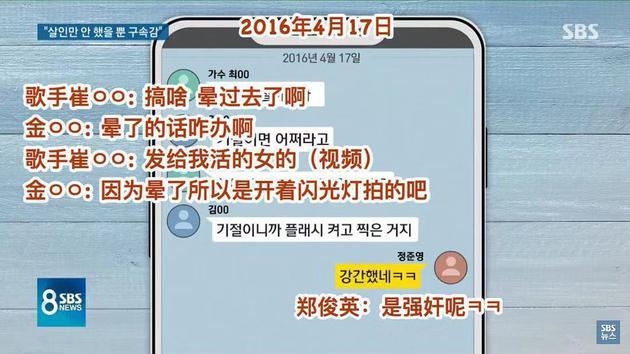 韩国娱乐圈丑闻惊动全国!顶级明星涉嫌组织迷奸、贿赂警察…