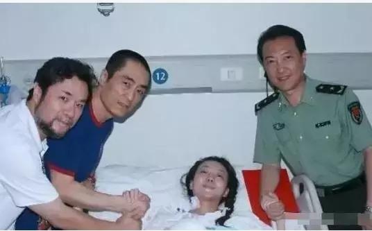 她因张艺谋而瘫痪,下半生只能在轮椅上度过,却活得比谁都精彩