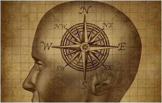 """人类""""第六感""""首次被证实:人脑具有磁场感应能力"""