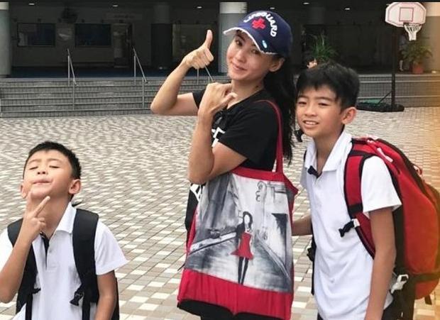 张柏芝时隔11年公开谈陈冠希:被伤害到极点,但从来没有后悔过
