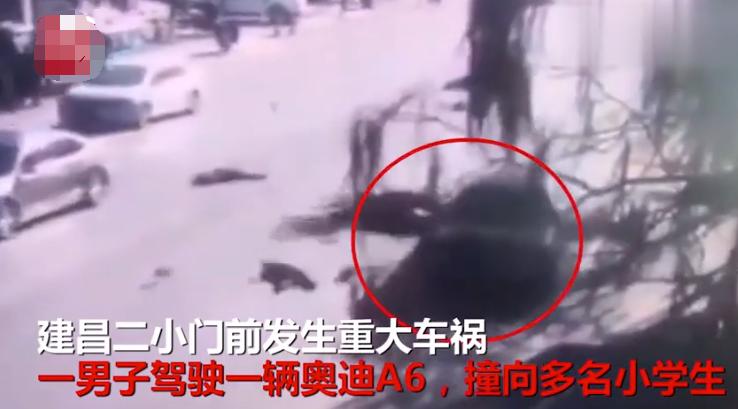 """辽宁""""驾轿车撞学生致6死20伤""""案被告人被判死刑"""