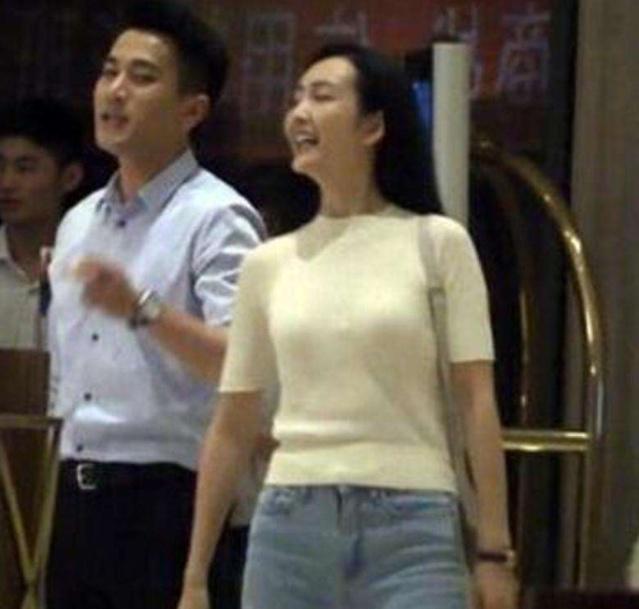 杨幂离婚后首次曝出原因,与李易峰无关,而是因为她