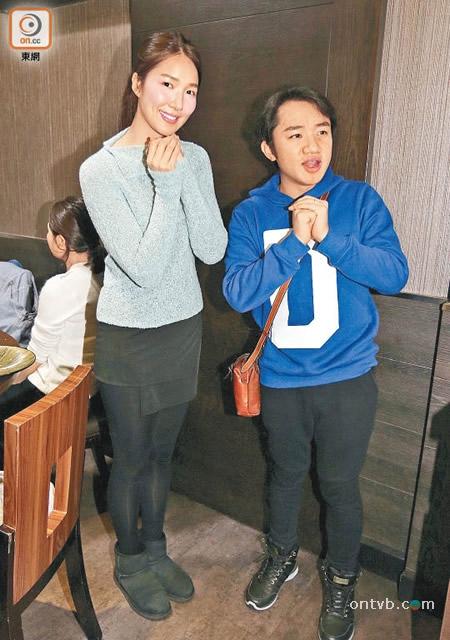 李亚男分享与王祖蓝之间的甜蜜趣事 笑称没吵过架