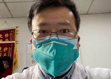 社评:向李文亮医生致以敬意