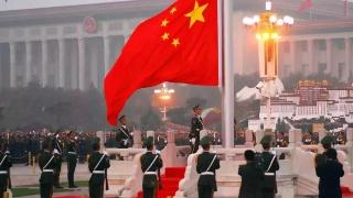 为何天安门升旗只升28.3米,这是作为中国人你必须知道的事